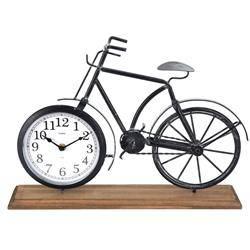 Zegar stojący Rower 42 cm