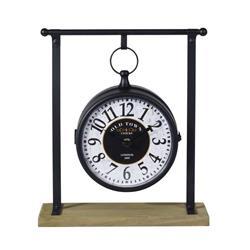 Zegar stojący dwustronny Old Town