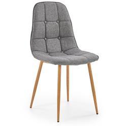 Krzesło K316 popielate