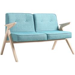 Sofa 2 osobowa Vinc