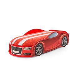 Łóżko dziecięce UNO A6 Sport Red