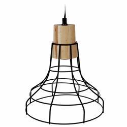 Lampa wisząca geometryczna