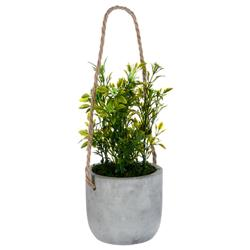 Sztuczna roślina doniczkowa Sarai