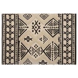 Prostokątny dywan Delhi Etno 60x90 cm