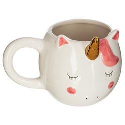 Kubek ceramiczny Unicorn 330 ml