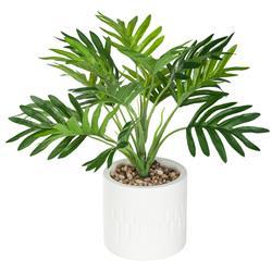 Sztuczna palma w doniczce 29 cm