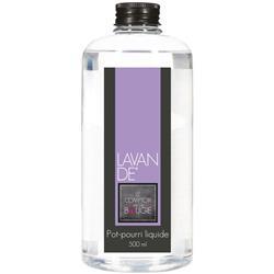 Olejek zapachowy lawenda 500 ml