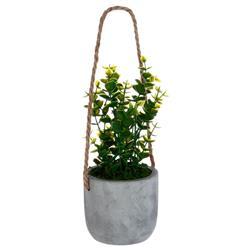 Sztuczna roślina doniczkowa Romina