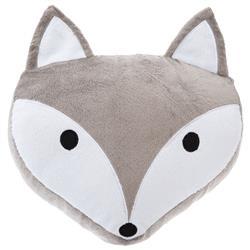Poduszka dekoracyjna dla dzieci Fox Head