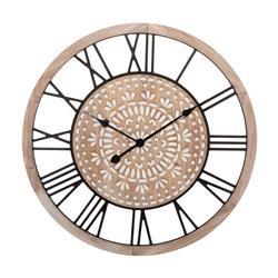 Zegar ścienny Shane 67 cm