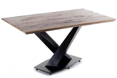Stół Sellini Black Oak 150x90 cm