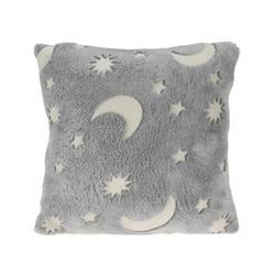 Poduszka świecąca w ciemności