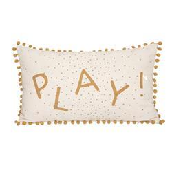 Poduszka dekoracyjna dla dziecka Play