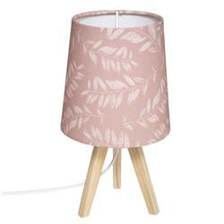 Lampka nocna dla dzieci Giana różowa