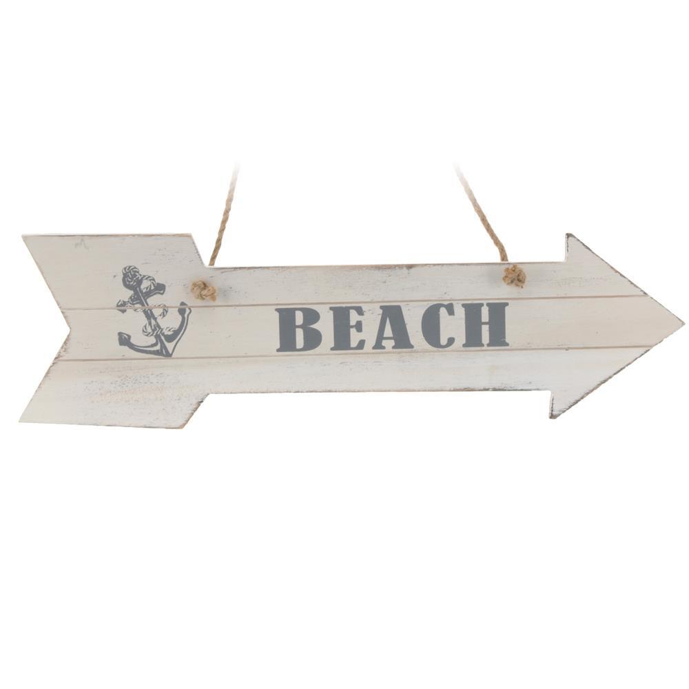 Ozdobna zawieszka ścienna Beach