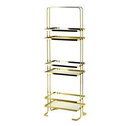 Półka 3 poziomowa Zac Gold