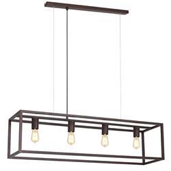 Industrialna lampa wisząca Frame LOFT