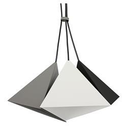 Nowoczesna lampa wisząca SET modern