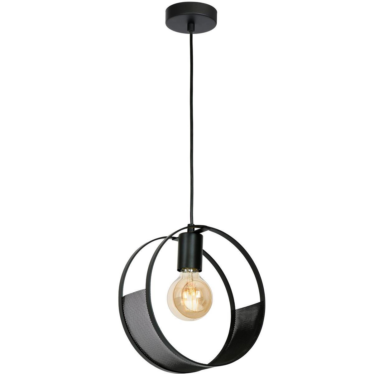 Industrialna lampa wisząca Siner LOFT