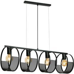 Nowoczesna lampa sufitowa Siner LOFT