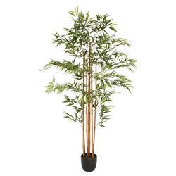 Sztuczny bambus w donicy 185 cm