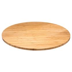 Bambusowa deska obrotowa 50 cm