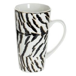 Kubek z zaparzaczem Zebra 500 ml