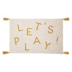 Dywan dla dzieci Lets Play 60x90 cm