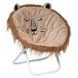 Fotel dla dzieci Lion