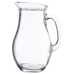 Dzbanek szklany Bistrot 1L