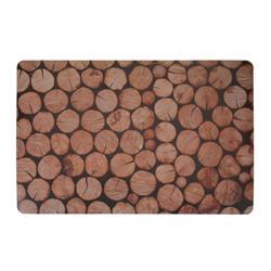 Podkładka korkowa Wooden Design wzór 1