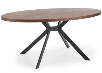 Stół Locarno orzech 170x90 cm