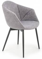 Krzesło K-420 tapicerowane