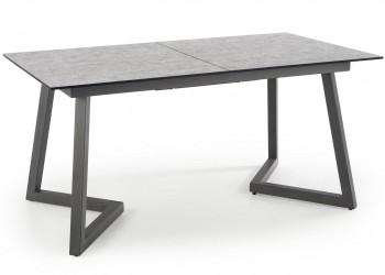 Stół rozkładany Tiziano jasny popiel