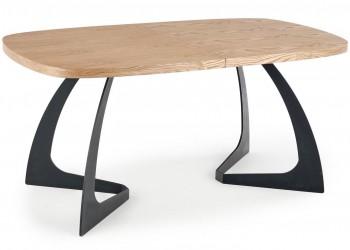 Stół rozkładany Veldon dąb naturalny