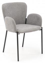Krzesło K-445 tapicerowane