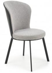 Krzesło K-447 tapicerowane