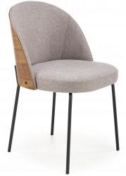 Krzesło K-451 tapicerowane