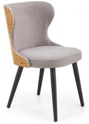 Krzesło K-452 tapicerowane