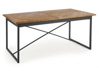Stół rozkładany Alvaro dąb miodowy