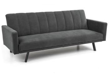 Sofa rozkładana Armando popielata