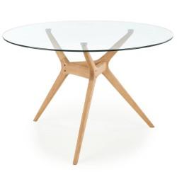 Stół okrągły Ashmore 120 cm