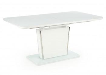 Stół rozkładany Bonari biały