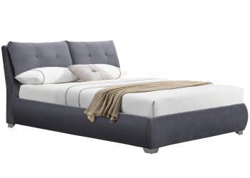 Łóżko Bridget z pojemnikiem 160x200 cm