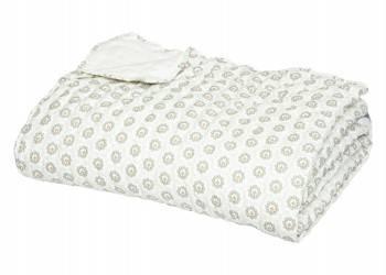 Narzuta na łóżko Wonderly 240x260 cm