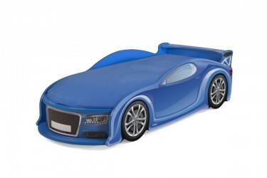 Łóżko dziecięce UNO A4 Blue
