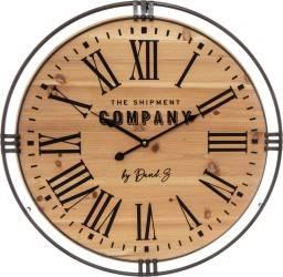 Zegar ścienny Colonial 58 cm