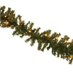Girlanda świąteczna Led 270 cm