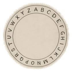 Dywan dla dzieci Alphabet 120 cm