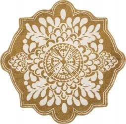 Dywan dekoracyjny Folk 120 cm